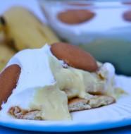 easy banana pudding recipe