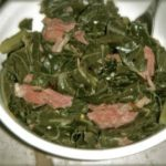 Collard Greens Southern Soul Food Green Recipe