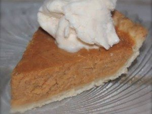 Southern Homemade Sweet Potato Pie Recipe ~ So Easy, So Delicious!