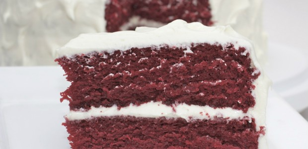How To Make Red Velvet Cake