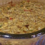 Homemade Southern Cornbread Dressing Recipe ~Soul Food Style~