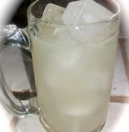 margarita beer punch recipe