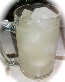 Margarita Beer Punch Recipe