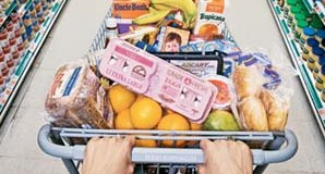 Grocery Shopping: Save Time & Money