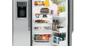 What's In A Diva's 'Fridge?