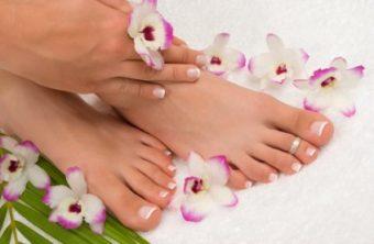 natural beauty regimen