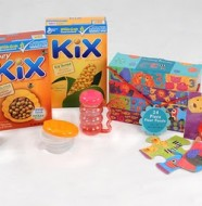 kix cereal review prize pack giveaway