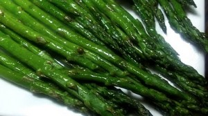 Oven Roasted Asparagus Recipe … So Good!