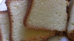 Grandma's Cream Cheese Pound Cake Recipe
