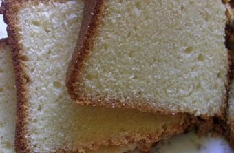 cream cheese poundcake recipe