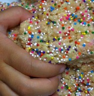 Cake Mix Rice Krispy Treats Recipe