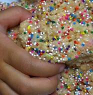 Cake Mix Rice Krispy Treats Recipe