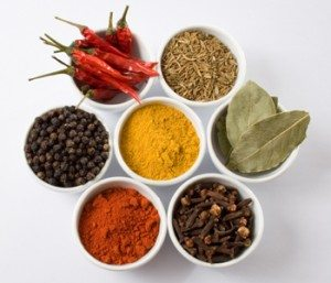 Upping The Ante On My Spices…