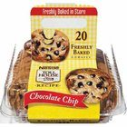 Tolhouse Chocolate Chip Cookie Review