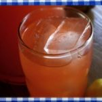Refreshing Old Fashioned Strawberry Lemonade