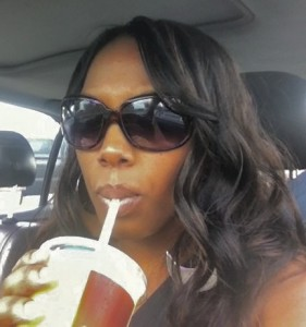 I did it!! I tried Mickey D's Mango Pineapple Smoothie…*drumroll please*