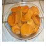 easy candied yams recipes