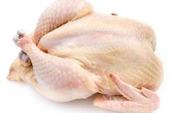 FDA Says Stop Rinsing Off Raw Chicken…