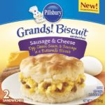 Giveaway: Pillsbury Breakfast Sandwiches Giveaway