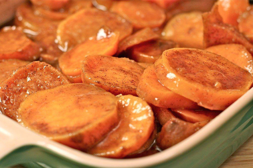 Food Network Yam Recipes