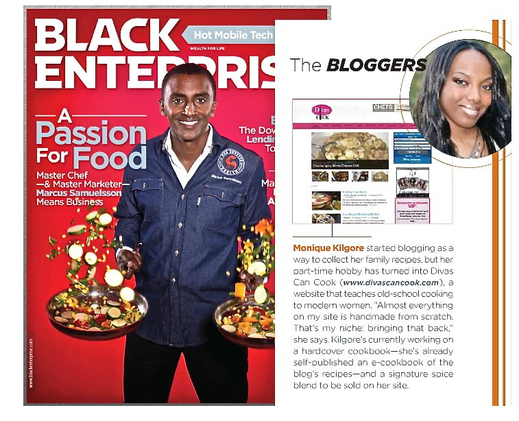 Divas Can Cook Black Enterprise