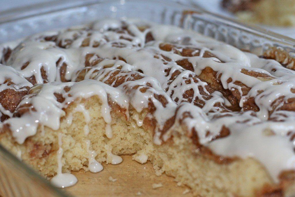 Divas Can Cook Sweet Potato Cake Roll
