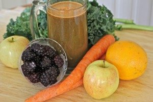 Homemade Vegetable Fruit Juice recipe -kid approved juicer recipe