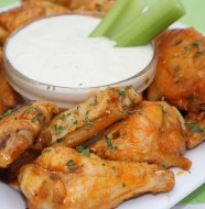 oven baked buffalo wings recipes