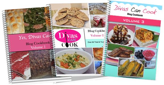 divas can cook blog cookbook