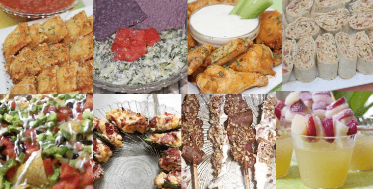 Super Bowl Recipes- My Top Picks!!