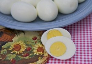 How To Make Perfect Hard Boiled Eggs – Easy Peel