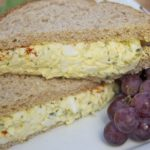 classic egg salad sandwich recipe