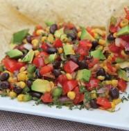 best black bean corn salad recipe