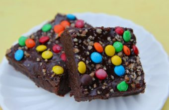 flourless cosmic brownies recipe gluten free passover brownies