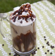 frozen mudslide recipe cocktail kahlua drink applebees