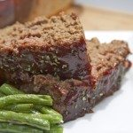 Easy Man-Pleasing Meatloaf