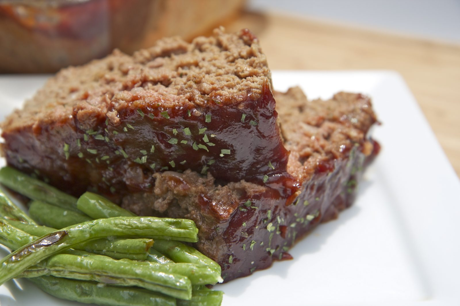 Man Pleasing Meatloaf Recipe Best Easy Meatloaf Recipe
