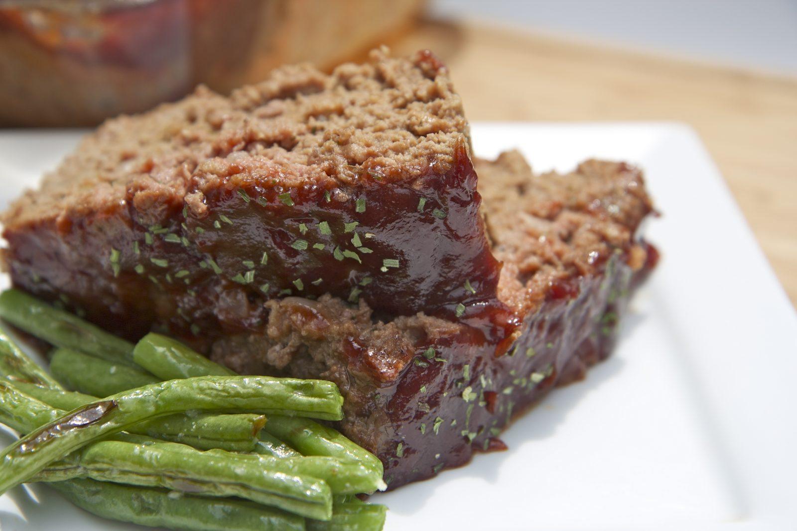 Man Pleasing Meatloaf Recipe Best Easy Meatloaf Recipe