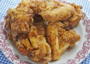 Easy Country Fried Chicken Recipe with Southern Buttermilk