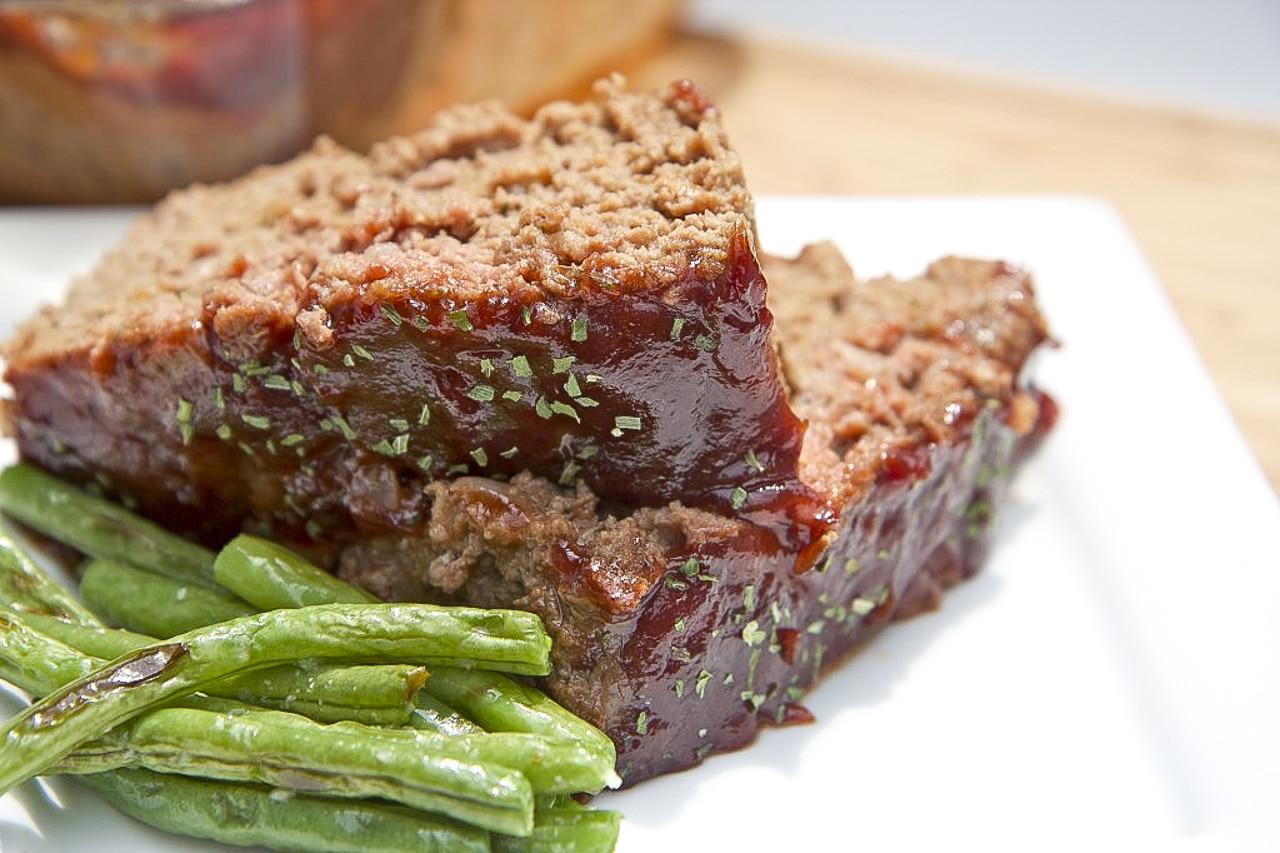 best meatloaf