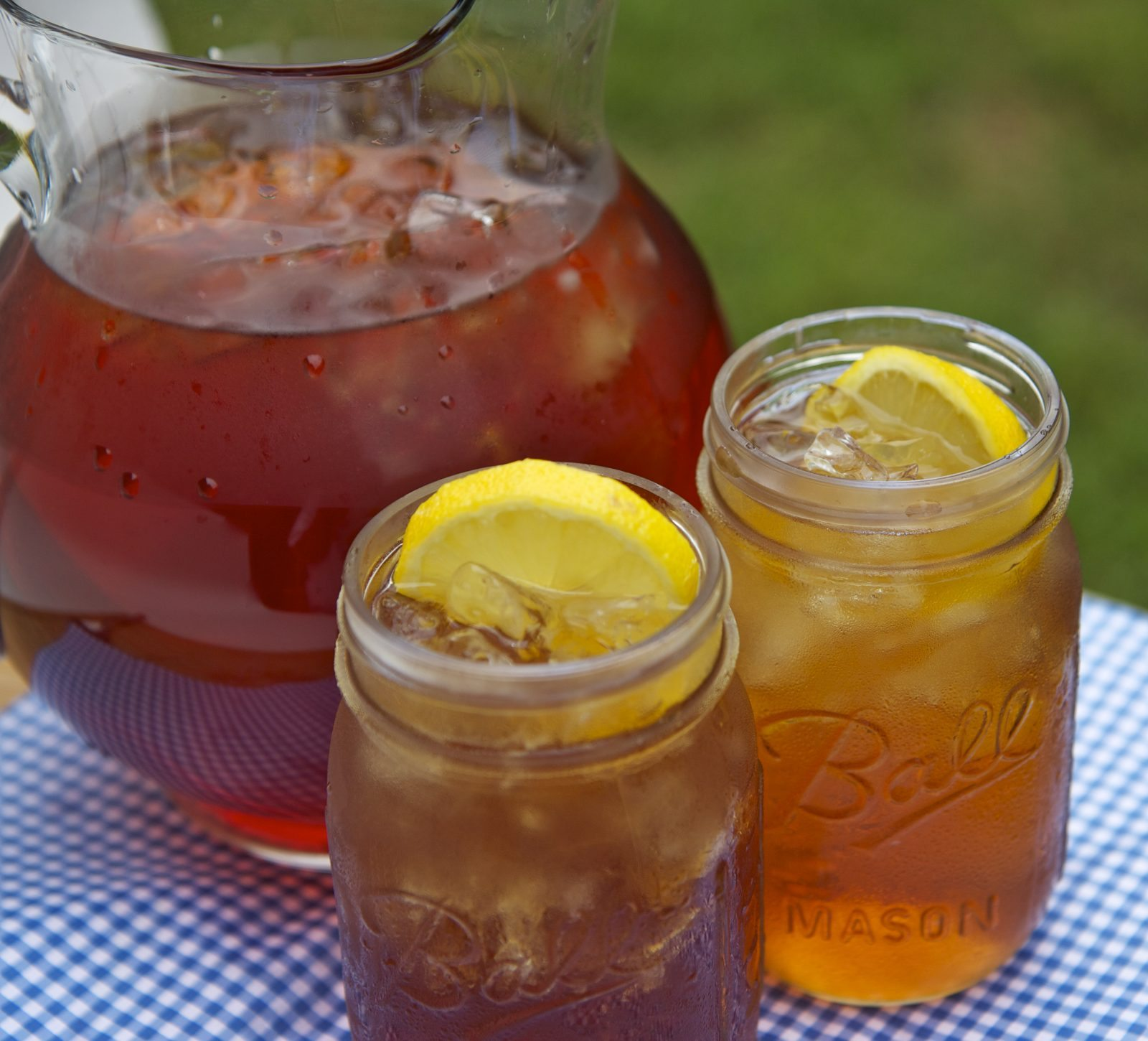 Southern Sweet Iced Tea