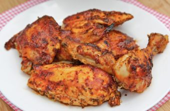 baked bbq chicken recipe easy oven baked