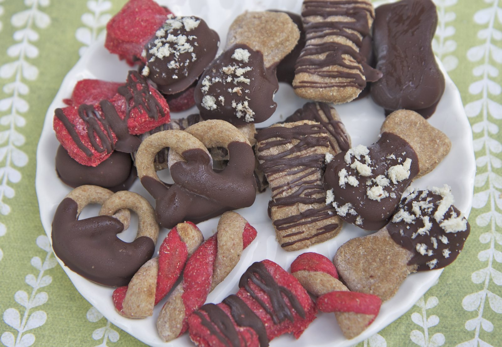 Gourmet Dog Treats Recipe My Dog S Favorite