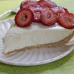 Company's coming for dinner? Need a quick decadent dessert? No Bake Cheesecake to the rescue!!