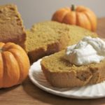 easy moist pumpkin bread recipes