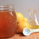 homemade cough syrup recipe home cold remedy sore throat