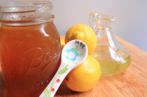 Grandma Barb's Homemade Cough Syrup…That works!!