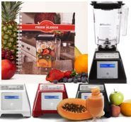 Guess Your Way To A FREE Blendtec!  Contest closed!