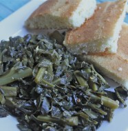vegetarian southern collard greens recipe healthy vegan
