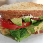 hot turkey and cheese sandwich recipe